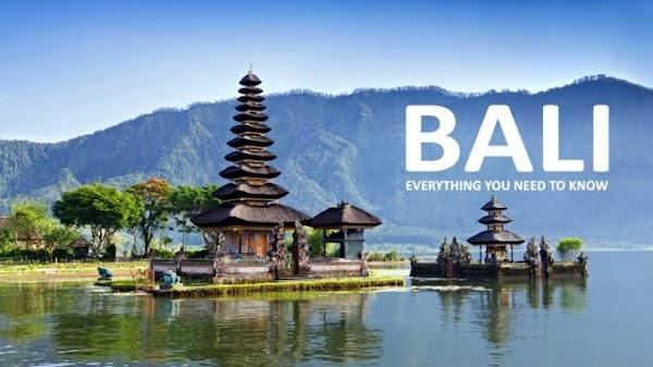 Rekomendasi Tempat Wisata di Bali yang Wajib Dikunjungi