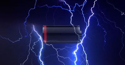 La nova bateria de liti-oxígen