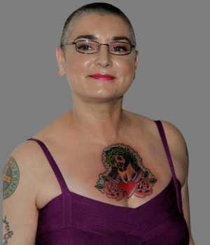 Is sinead o connor a lesbian