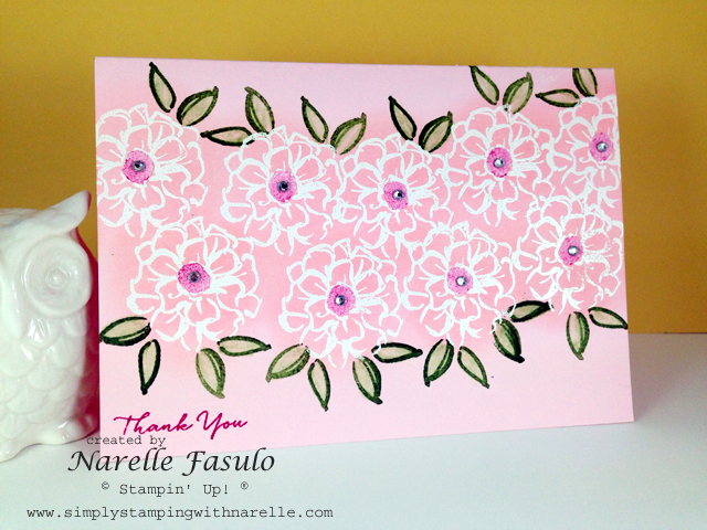 What I Love - Sale-A-Bration - FREE with a qualifying order until March 31 - Simply Stamping with Narelle - order here - http://www3.stampinup.com/ECWeb/default.aspx?dbwsdemoid=4008228