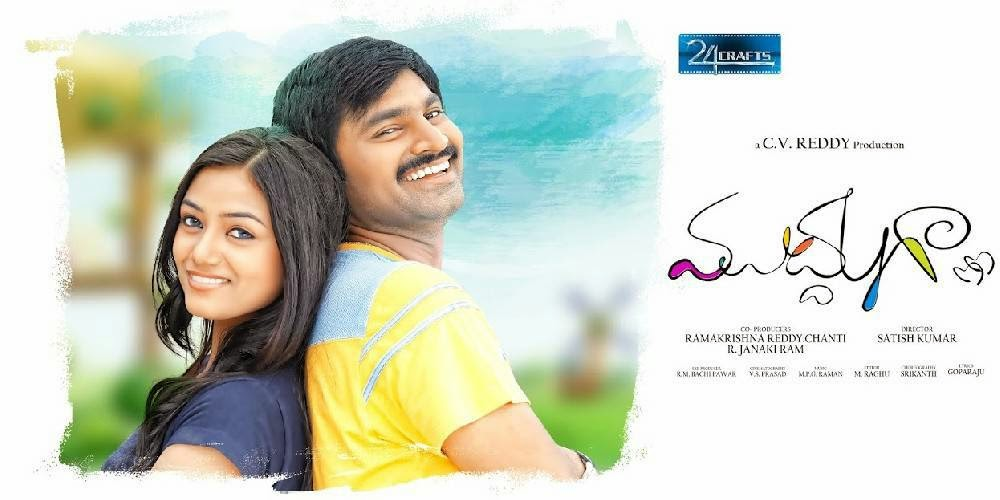 Mudduga Telugu Movie Latest Posters and HD Wallpapers