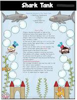 Free Shark Tank Odd Even Game
