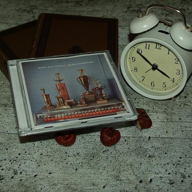 [Music Monday] Jimmy Eat World - Bleed American / Jimmy Eat World