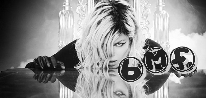 Videos Premieres: Fergie - Just Like You/Save It Til Morning/Tension [+ FreSh New MuSiC]