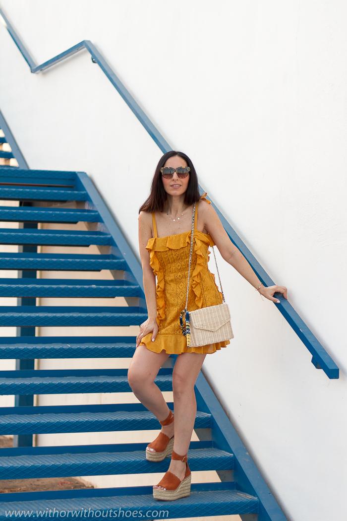 Inluencer blogger moda Valencia fotografias bonitas