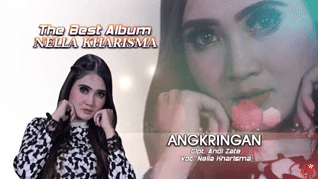 Lirik Lagu Angkringan - Nella Kharisma