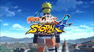 Download Gratis Naruto Impact MOD Ultimate Ninja Storm 4 v4.0 Apk Terbaru || MalingFile