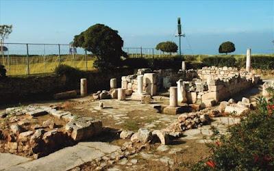 Επισκέψιμος χώρος ο Ναός του Απόλλωνα Ζωστήρα, στον Αστέρα Βουλιαγμένης