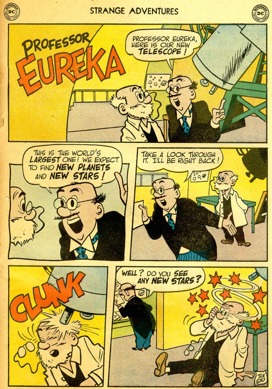 Strange Adventures (1950) issue 81 - Page 27