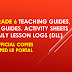 [Official Deped Copy] NEW! K-12 Grade 6 Teacher's Guides, DLL, Lesson Guides and Activity Sheets