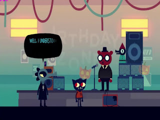 Night In The Woods PC Game Free Download
