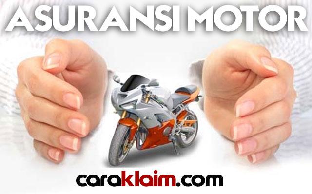 Kiat Memilih Asuransi Motor Yang Tepat