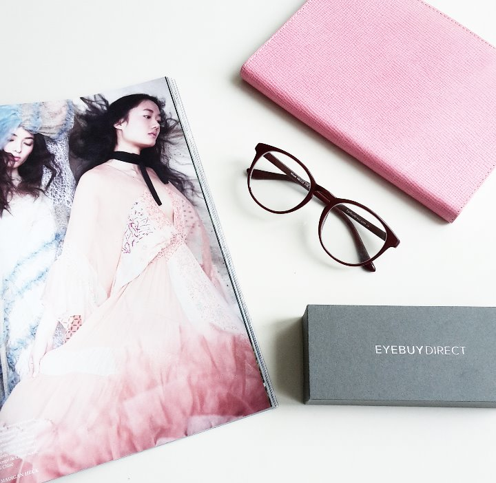 4eaa9994b6 This post is not in any way sponsored but we were so happy with our new  eyewear we had to share our latest glasses haul experience on the blog.