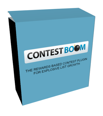 [GIVEAWAY] ContestBoom [VIRAL POWER OF REWARDS CONTEST]
