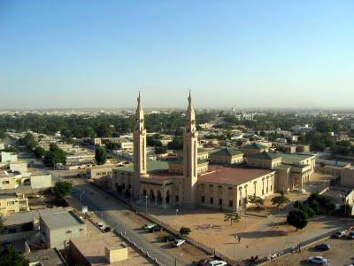 Nuakchott, Capital da Mauritânia