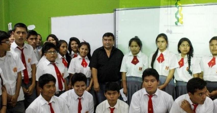Academia Municipal Pre Universitaria de Ica logró el ingreso de ocho postulantes a universidad «San Luis Gonzaga» de Ica - UNICA