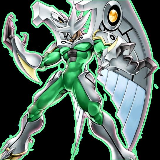 Elemental Hero Neos: Elemental HERO Fusion Monsters Renders