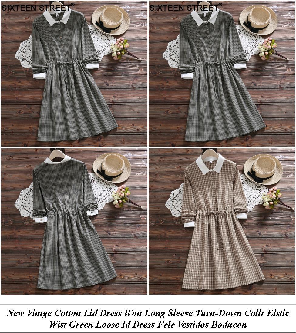 Plus Size Dresses - Next Sale Womens - Mini Dress - Cheap Designer Clothes Womens
