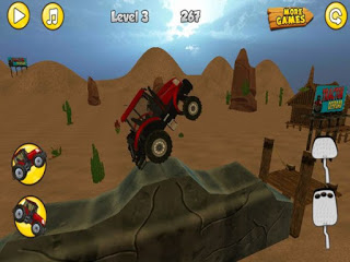 Game Tractor Off Road 3D Apk Mod