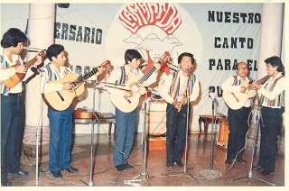 Resultado de imagen para musia latinoamericana de huacho