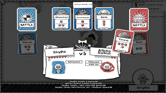guild-of-dungeoneering-deluxe-ice-cream-edition-pc-screenshot-www.ovagames.com-2