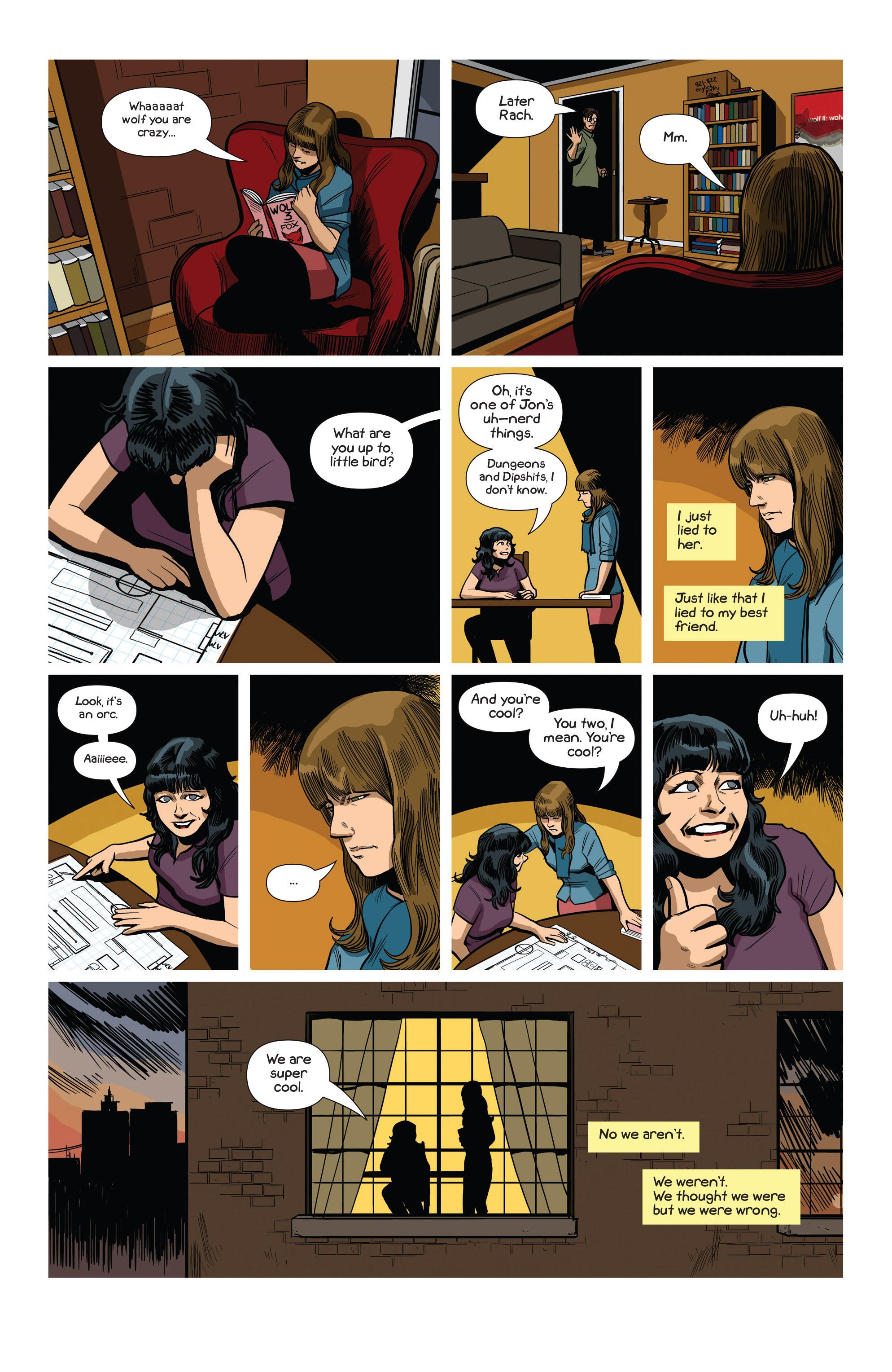 Read online Sex Criminals comic -  Issue # _TPB 1 - 88
