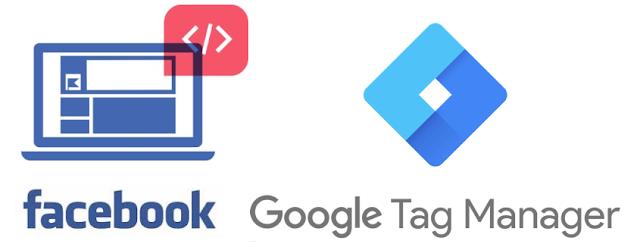 Cómo instalar el píxel de Facebook con Tag Manager