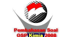 Pembahasan Soal OSP Kimia 2008 - Bagian Pilihan Ganda ...