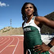 Why Okagbare Failed in 100 Metre - British Coach