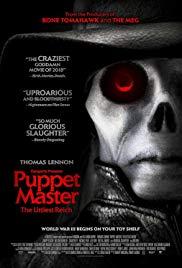 Watch Puppet Master: The Littlest Reich Online Free 2018 Putlocker