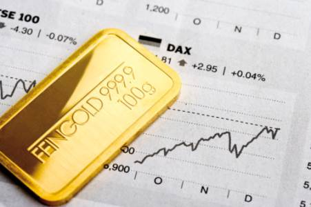 Pengertian investasi emas online