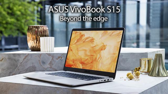 Review Asus VivoBook S15 S510UQ