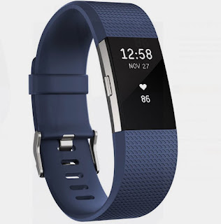 smartband Fitbit Charge 2