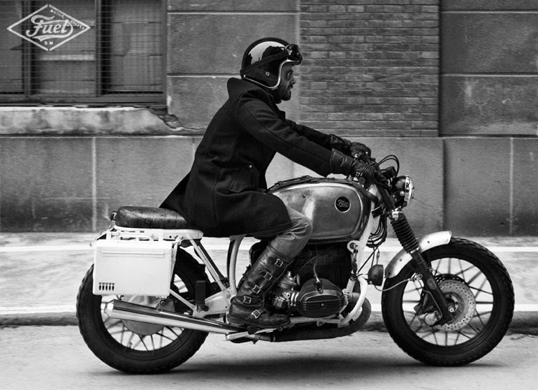 Gascap Motor S Blog Fuel R100 Strasse A Bmw R100 Rs From