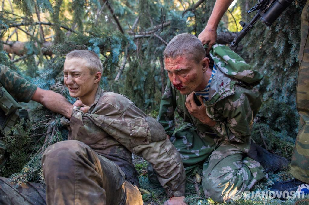Kgb military girl fucks recruit f70 10