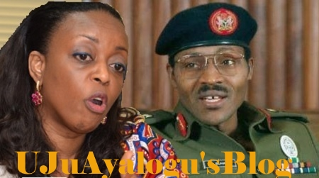 N2.8bn Missing Oil Fund In 1978: No Prove Buhari Stole A Kobo Till Date As Minister For Petroleum - Alison-Madueke Exonerates PMB