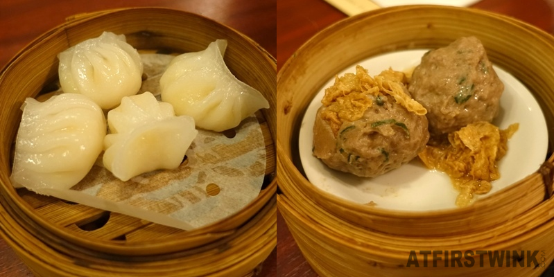 All You Can Eat dim sum hot pot Full Moon The Hague prawn dumpling beef balls