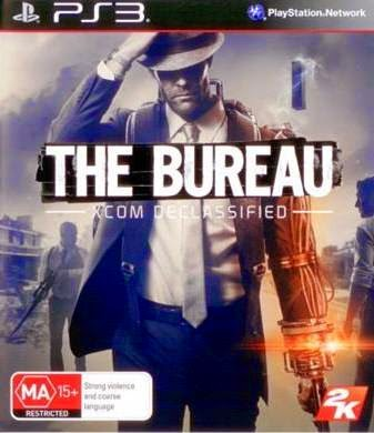 The bureau xcom declassified ps3 free download full version mega console games - The bureau xcom declassified download ...