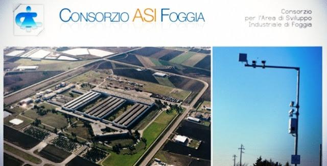 """«ASI moroso, rischio """"rubinetti chiusi"""" per la zona industriale di Foggia» l'allarme lanciato da Pino Lonigro"""