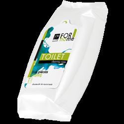 Влажные Салфетки для Чистки Туалета