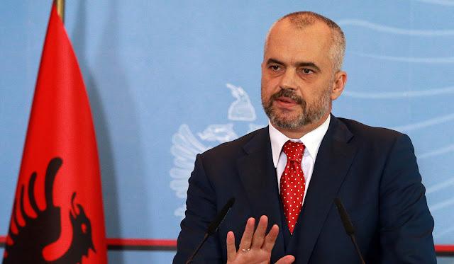 Να απαιτήσουμε την εφαρμογή της συμφωνίας με την Αλβανία για την ΑΟΖ