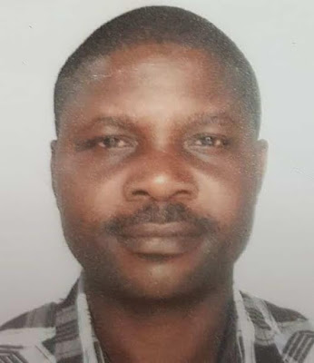 A Nigerian 35 year Old man Declared Wanted in Egypt for  Human Trafficking