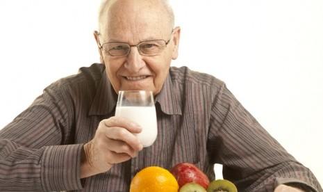 Vitamin & Mineral Yang Dibutuhkan Lansia