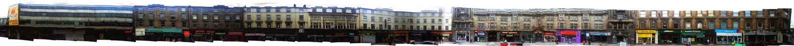 Union Street, Glasgow