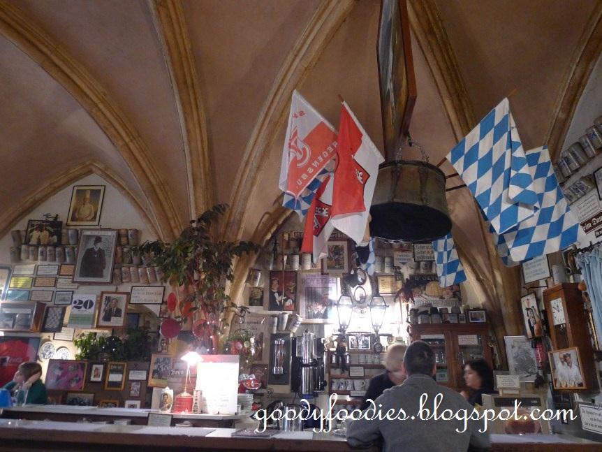 Südtiroler Stuben Regensburg