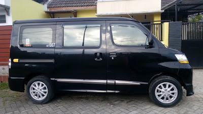 Jadwal Nusa Trans Travel Surabaya - Bondowoso PP