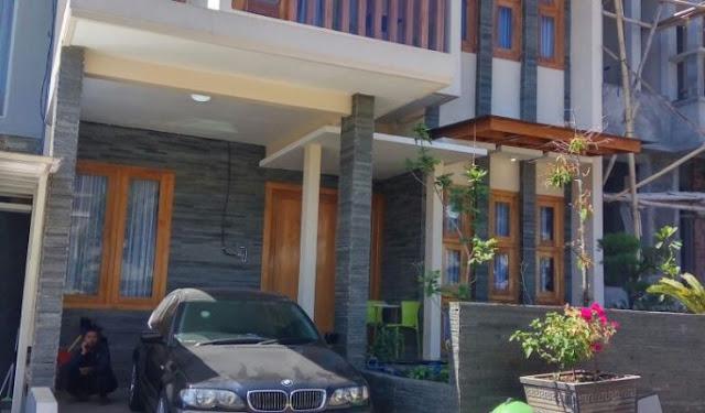 Villa Kusuma Hil Batu Malang