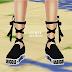platform_ribbon slip-on_플랫폼 리본 슬립온_여성 신발