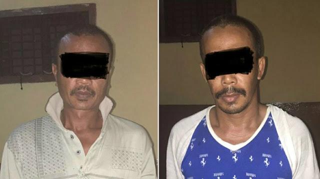 Dua Petani ini Diancam Denda Rp 5M dan Penjara 15 Tahun, Gara-Gara Kekonyolanya