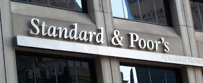 Spotlight : S&P Maintains India's Sovereign Ratings At BBB- With Stable Outlook